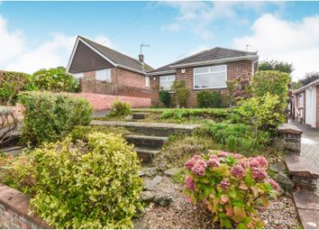 Thumbnail 3 bed detached bungalow to rent in Craven Road, Chandler's Ford