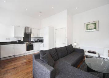 Thumbnail 1 bed flat to rent in Tavistock Road, London