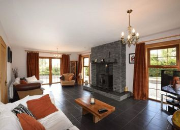 Thumbnail 6 bed detached house for sale in Muldonagh Road, Claudy, Londonderry