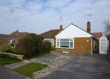 Thumbnail 2 bed bungalow for sale in Lindsey Court, Bognor Regis, West Sussex