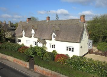 Thumbnail 4 bed cottage for sale in Poole Street, Cavendish, Sudbury