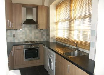Thumbnail 1 bedroom flat to rent in Flat 10, Burberry Court, Littleport, Ely