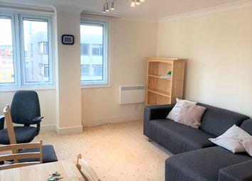 Thumbnail 2 bed flat for sale in Skyline Plaza, Whitechapel, London