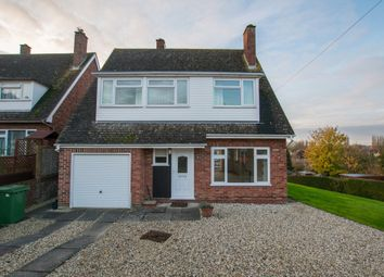 Thumbnail 4 bed detached house to rent in Wessex Drive, Cheltenham