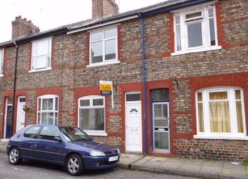 Thumbnail 2 bedroom town house to rent in Colenso Street, York