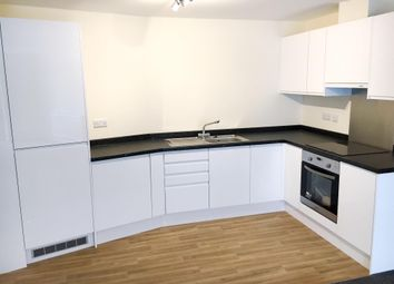 Thumbnail 2 bed flat to rent in Carver Street, Hockley, Birmingham