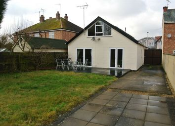 Thumbnail 4 bedroom detached bungalow for sale in Garton End Road, Peterborough