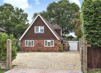 Thumbnail 4 bed detached house for sale in St. Johns Street, Crowthorne, Berkshire