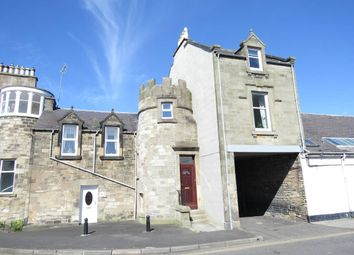 Thumbnail 2 bed town house for sale in 11 Oliver Crescent, Hawick
