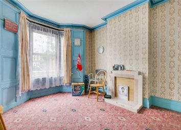 Thumbnail 3 bed terraced house for sale in Pulross Road, London