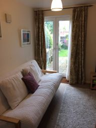 Thumbnail 1 bedroom flat to rent in Harefields, Oxford