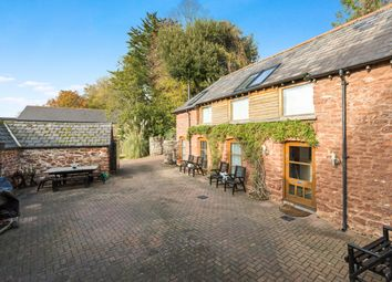 2 bed barn conversion for sale in Coffinswell, Newton Abbot TQ12