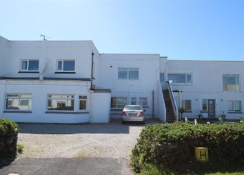 Thumbnail 2 bed flat for sale in Farfield Place, Pentire Avenue, Newquay