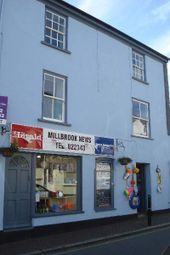 Commercial property for sale in Nr. Torpoint, Cornwall PL10