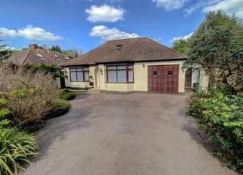 Thumbnail 5 bed detached house for sale in Church Road, Hartley, Longfield