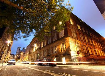 Thumbnail 2 bed flat for sale in The Albany, 8 Old Hall Street, Liverpool