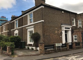 Thumbnail 3 bedroom semi-detached house for sale in Limes Grove, London, London