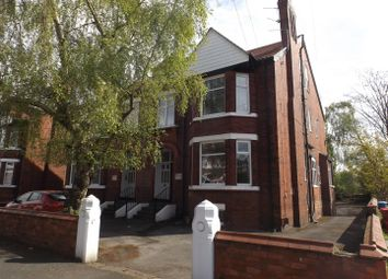 Thumbnail 1 bedroom property to rent in Athol Road, Chorlton Cum Hardy, Manchester