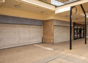 Thumbnail Retail premises to let in Unit A Belvoir Shopping Centre, Coalville, Coalville