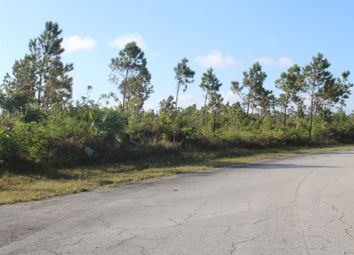 Thumbnail Land for sale in Barbary Beach, Grand Bahama, The Bahamas