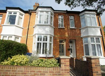 Thumbnail 3 bed end terrace house for sale in Devonshire Road, Ealing