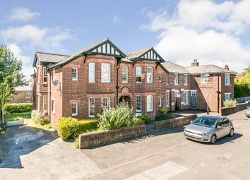 Thumbnail 2 bed flat to rent in Cambridge Gardens, Tunbridge Wells