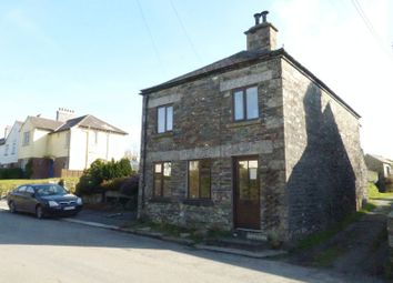 Thumbnail 3 bed detached house for sale in Lydford, Okehampton