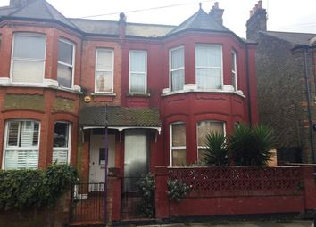 Thumbnail 3 bed terraced house for sale in Bathurst Gardens, London