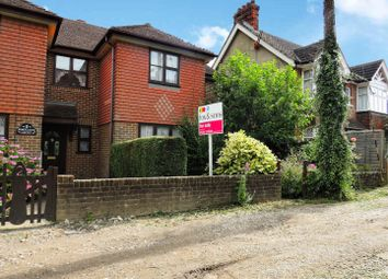 Thumbnail 3 bed semi-detached house for sale in Beaconsfield Close, Burgess Hill