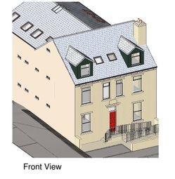 Thumbnail 2 bedroom flat for sale in St. Johns Avenue, Newsome, Huddersfield