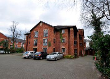Thumbnail 2 bed flat to rent in 85 Garstang Road, Preston