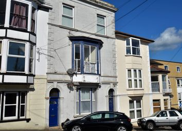 Thumbnail 1 bed flat to rent in George Street, Ryde, Isle Of Wight