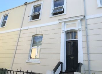Thumbnail 2 bed flat to rent in Haystone Place, North Road West, Plymouth