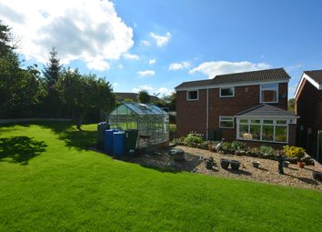 Thumbnail 4 bed detached house for sale in Mill Stream Close, Walton, Chesterfield