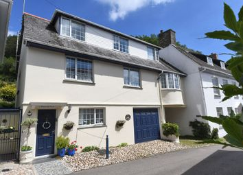 Thumbnail 4 bed semi-detached house for sale in Trefusis Road, Flushing, Falmouth