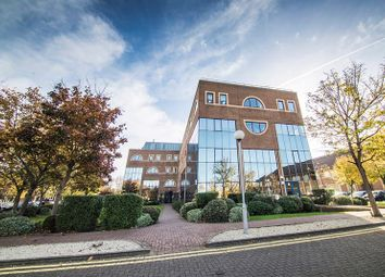 Thumbnail Office to let in Regus Serviced Offices, The Gatehouse, Gatehouse Way, Aylesbury, Buckinghamshire