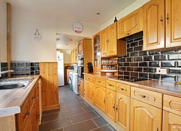 Thumbnail 2 bedroom terraced house for sale in Thompsons Cottages, Princes Avenue, Withernsea