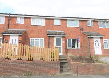 Thumbnail 3 bed terraced house for sale in Brompton Lane, Strood