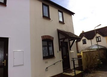 Thumbnail 1 bed semi-detached house for sale in Starcross, Exeter, Devon