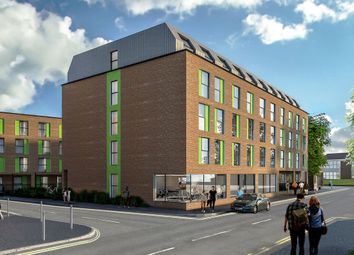 Thumbnail 1 bed flat for sale in Sizer Street, Preston