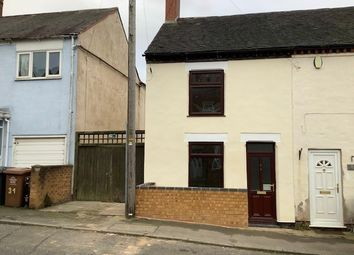 Thumbnail 2 bed terraced house for sale in Princess Street, Castle Gresley