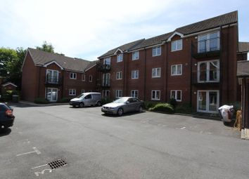 Thumbnail 2 bedroom flat for sale in Providence Hill, Bursledon, Southampton
