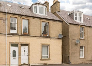 Thumbnail 2 bed flat for sale in 14A Miller Street, Innerleithen