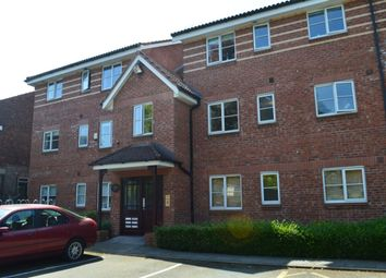 Thumbnail 2 bedroom flat to rent in Dialstone Lane, Great Moor, Stockport