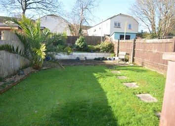 Thumbnail 2 bedroom flat to rent in Hillside Road, Falmouth