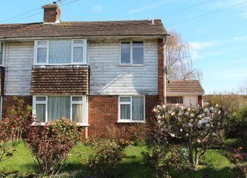 Thumbnail 2 bedroom maisonette for sale in Haddon Close, Borehamwood