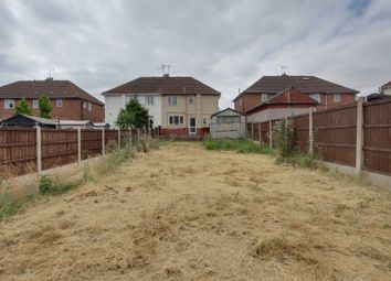 Thumbnail 3 bed semi-detached house for sale in Chatsworth Avenue, Langwith Junction, Mansfield