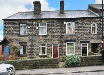 3 bed terraced house for sale in Church Street, Ecclesfield, Sheffield, South Yorkshire S35