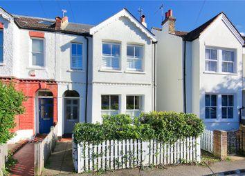 Thumbnail 4 bed detached house to rent in Blackmores Grove, Teddington