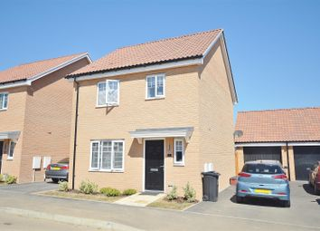 3 bed detached house for sale in Ellis Road, Thorpe-Le-Soken, Clacton-On-Sea CO16